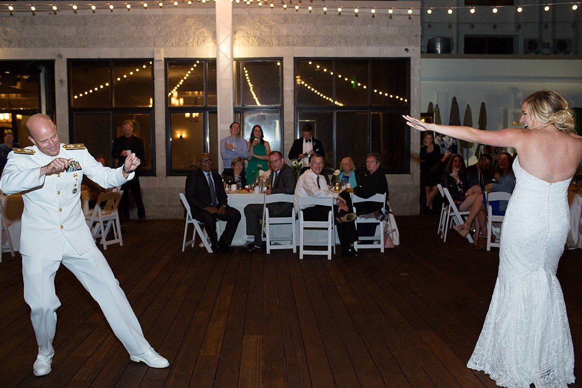 Liberty Station Wedding 28