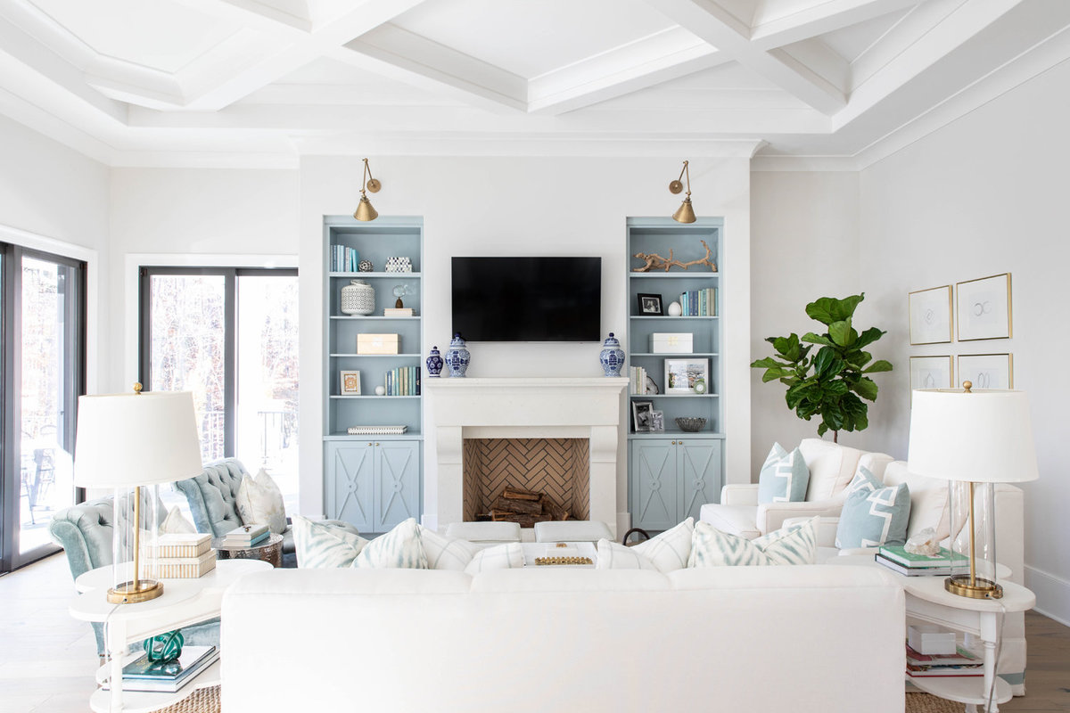 Neutral-Family-Friendly-Living-Room-with-Blue-Built-ins-1