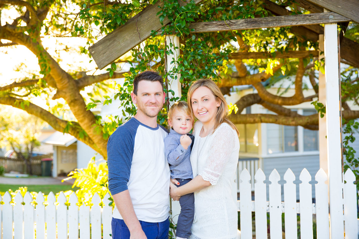 Zillmere Family Photographer
