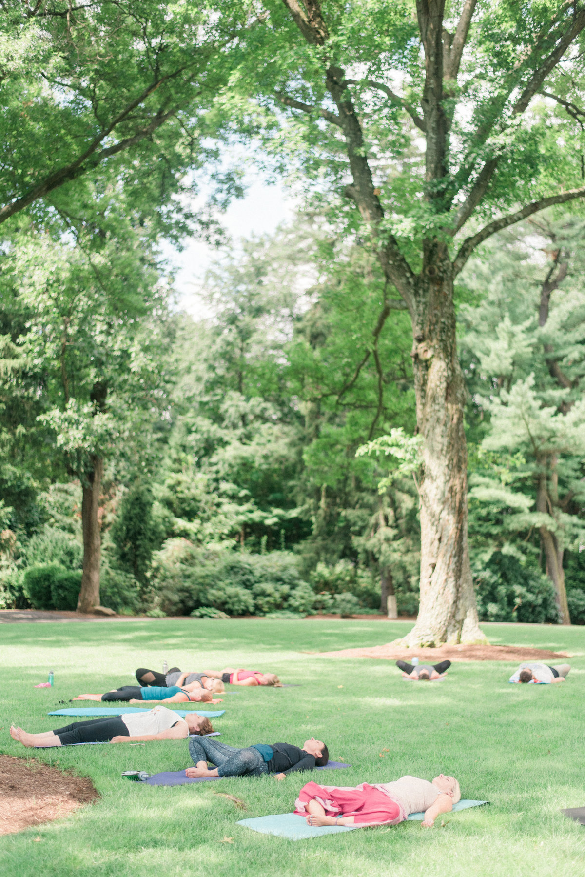 Pennsylvania Yoga Retreat