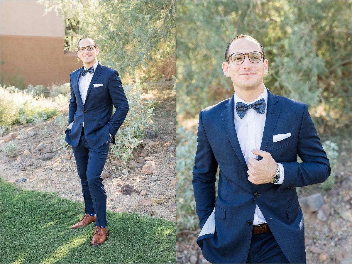 Eagle Mountain Golf Club Wedding, Scottsdale Wedding Photographer - Camille & Evan_0015