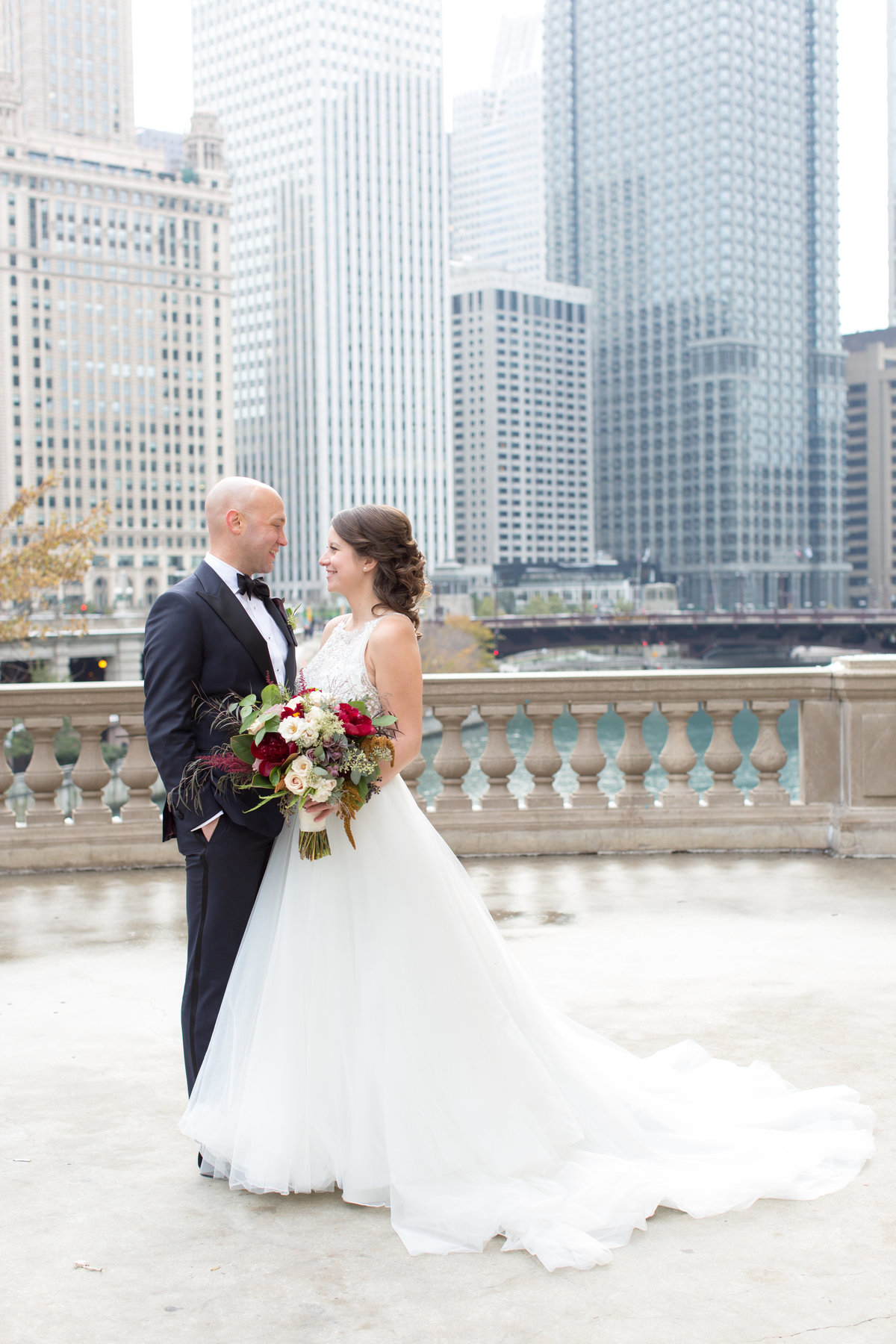 Newberry-Library-Wedding-Chicago-075