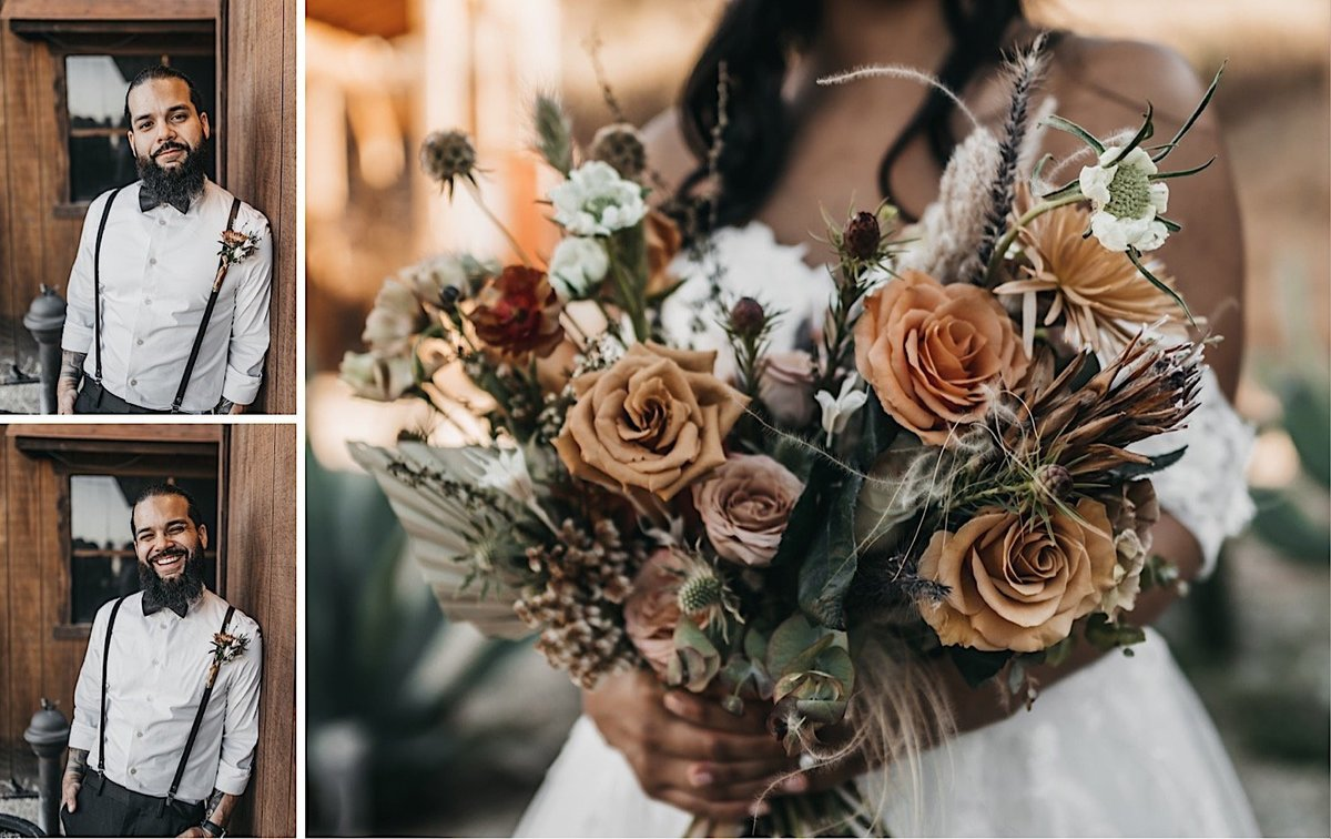 16-boho-bouquet-wiith-roses-and-thistle