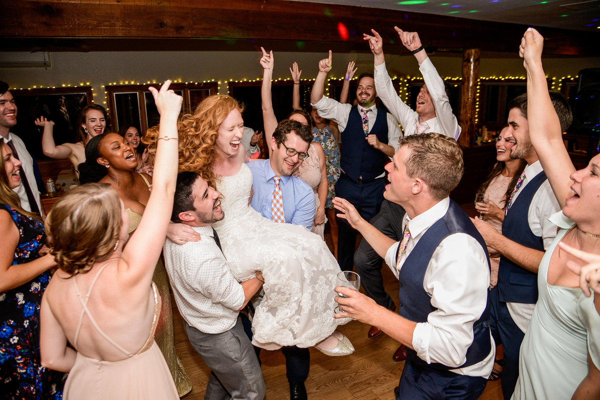Fun wedding celebrations, photography by Visual Poetry