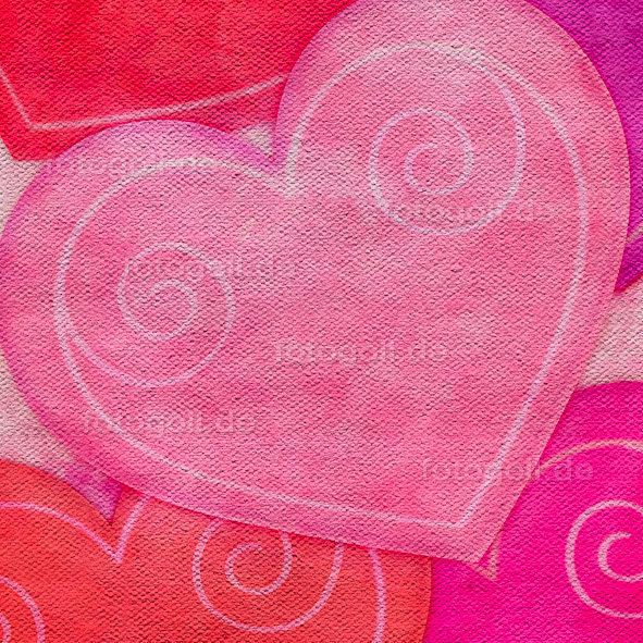 FOTO GOLL - HEART CANVASES - 20120119 - Forgotten Lovers_Square