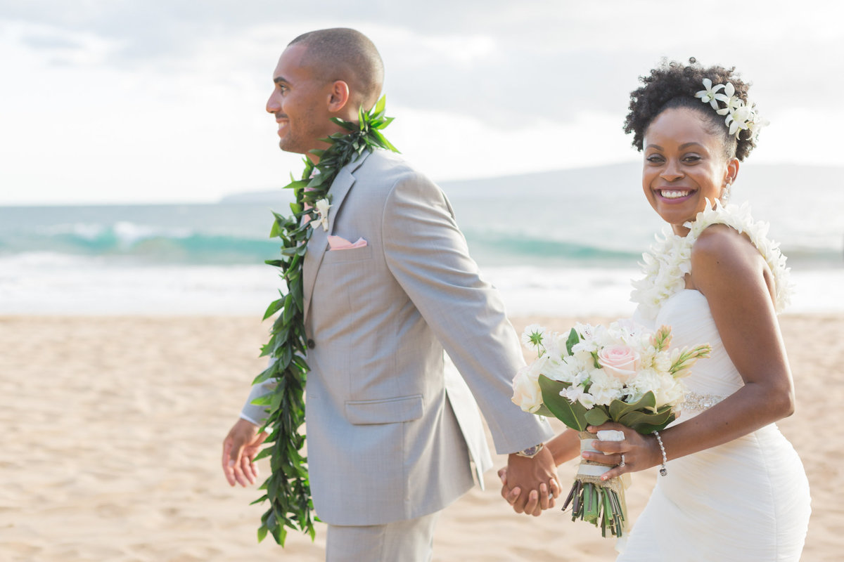 Simple Maui Wedding-47