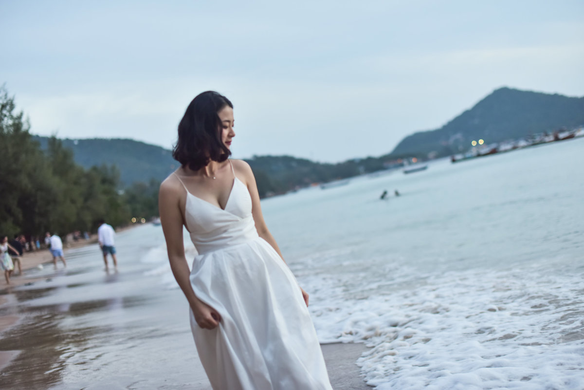 Koh Tao Wedding Thailand  | Forever Lovestruck | J&X_17