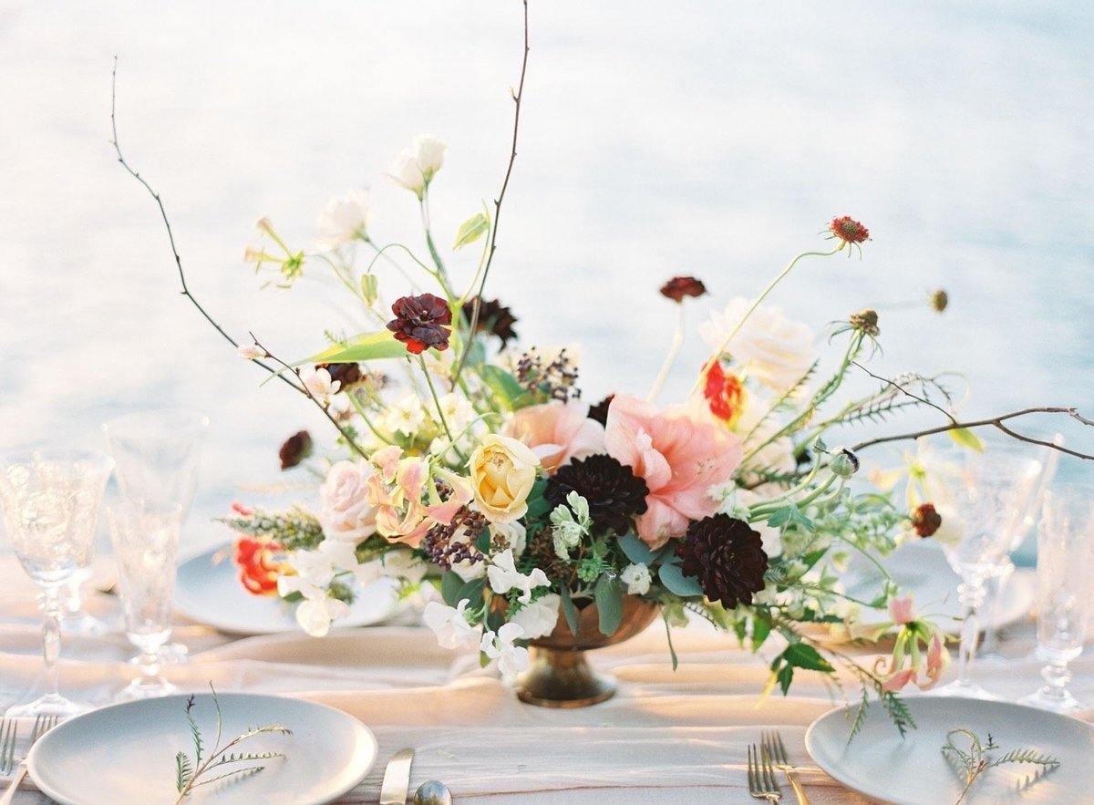 Designs by hemingway hawaii wedding florist