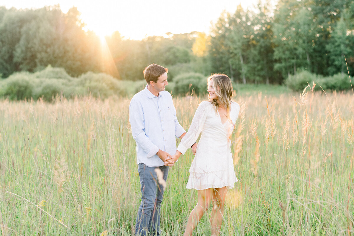 Minnesota engagement photos, Minnesota wedding photographer, Minneapolis engagement photos, Minneapolis wedding photographer, Quarry nature reserve engagement photos