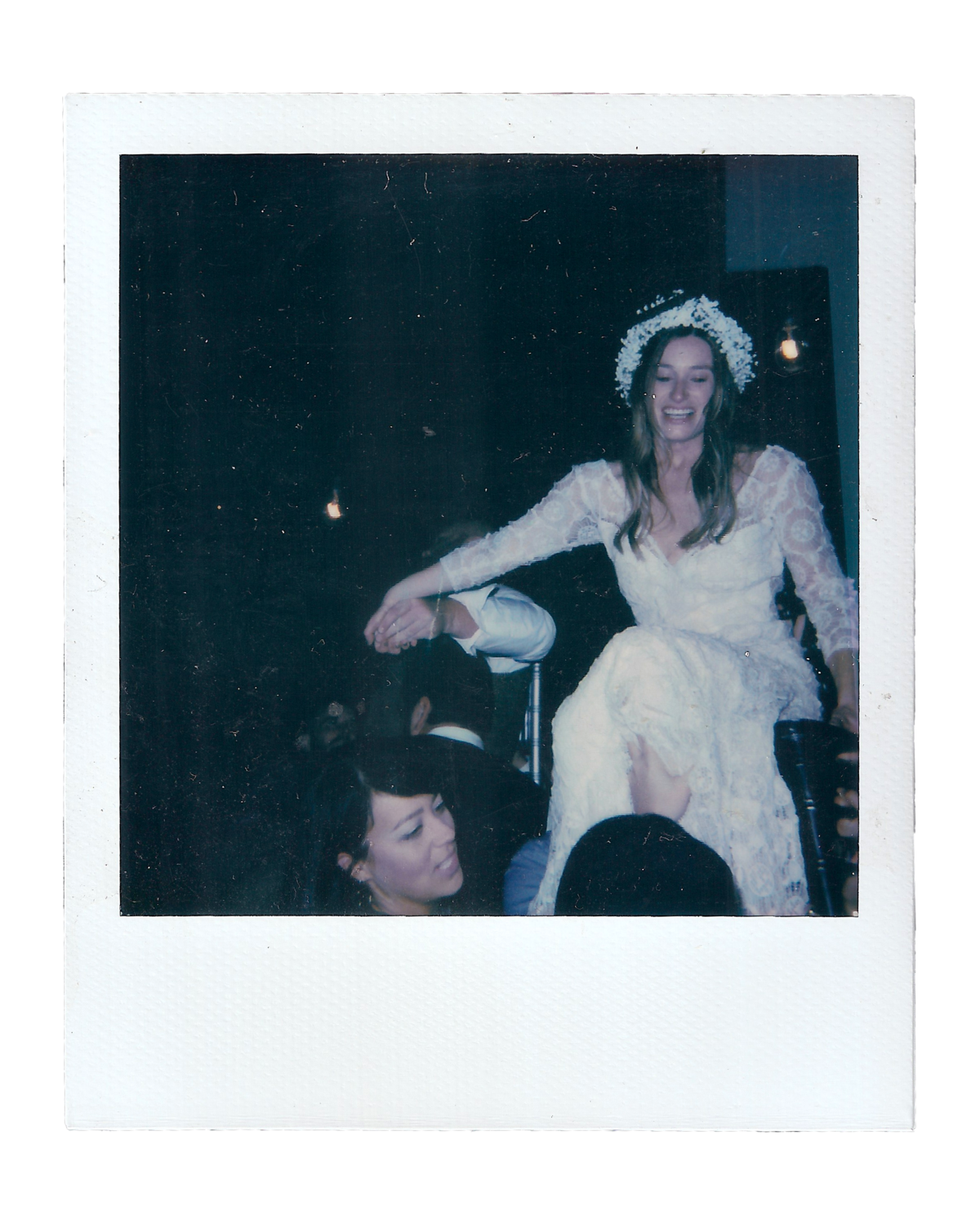 Nick + Kelly | Portland, OR Backyard Wedding | Polaroids00009