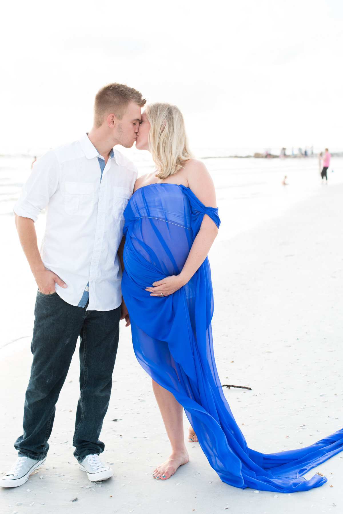 tampa bay maternity photographer