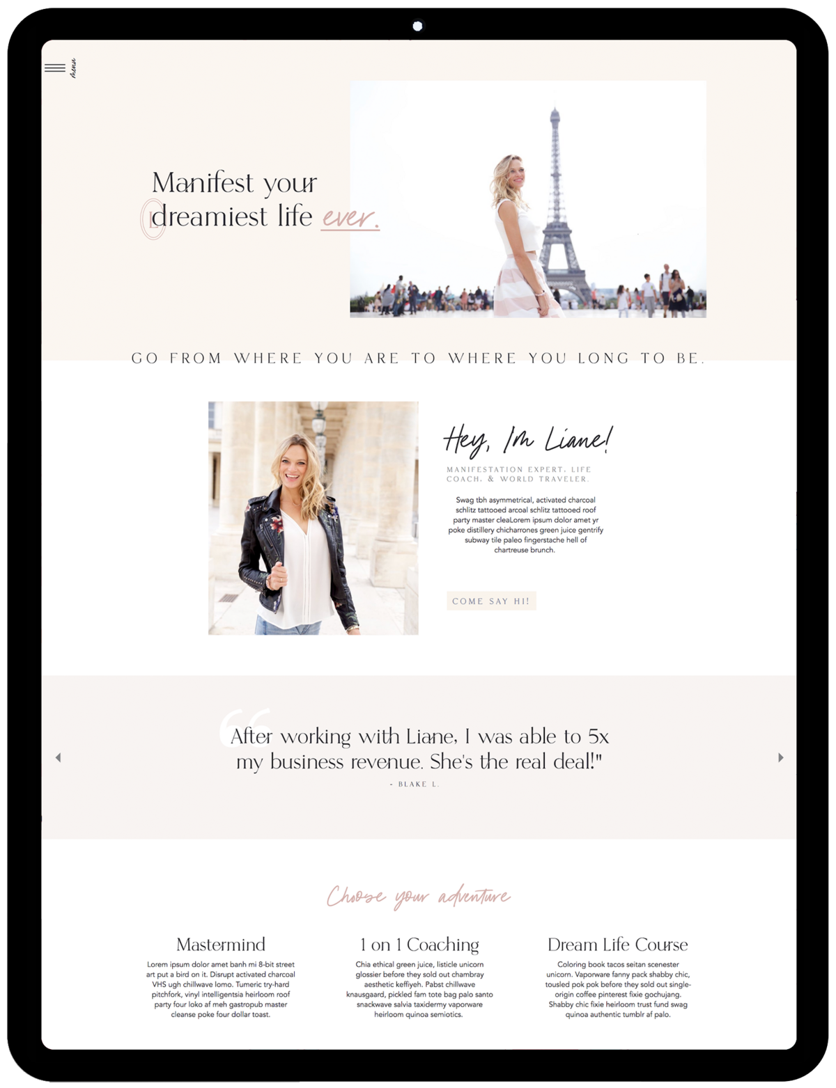 Liane-Template-EmShop