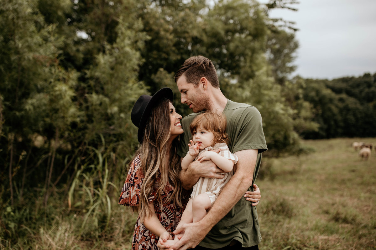 Andrea Corwin Photography Family Photographer Wichita Photographer Kansas - Sheep Farm (7 of 41)