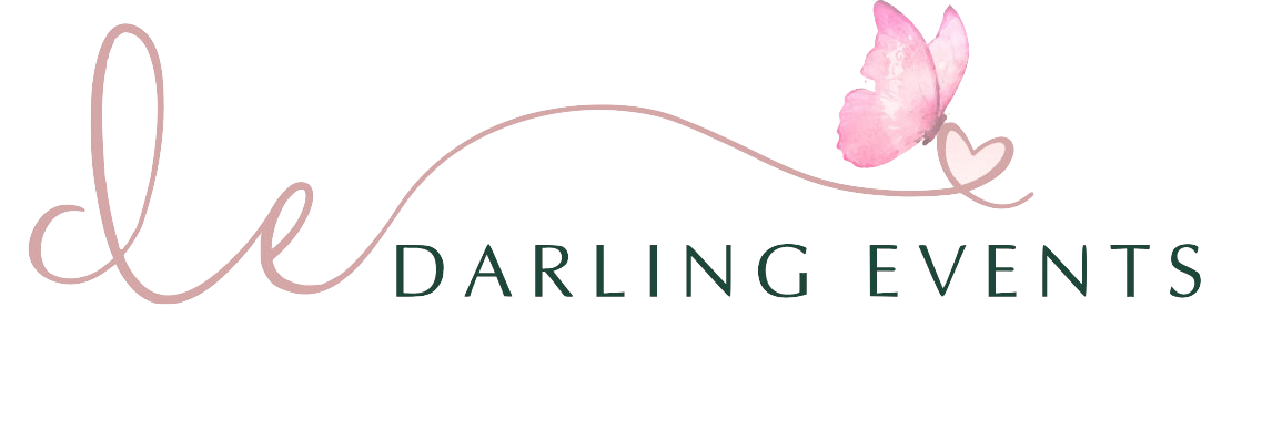 Darling Events alternative copy
