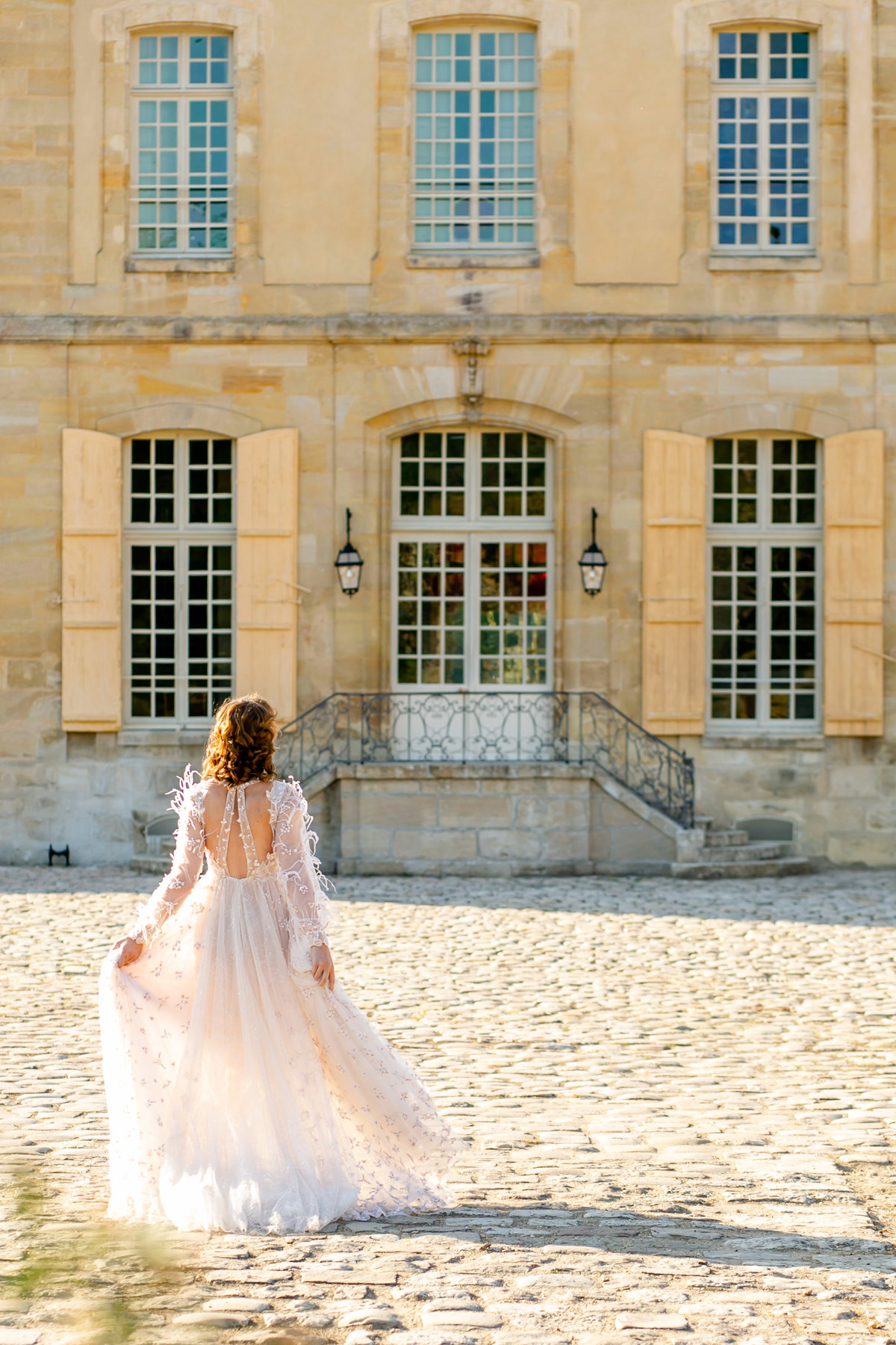 France Elopement-55