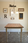 Farmhouse Style by Sam Rouse Furniture