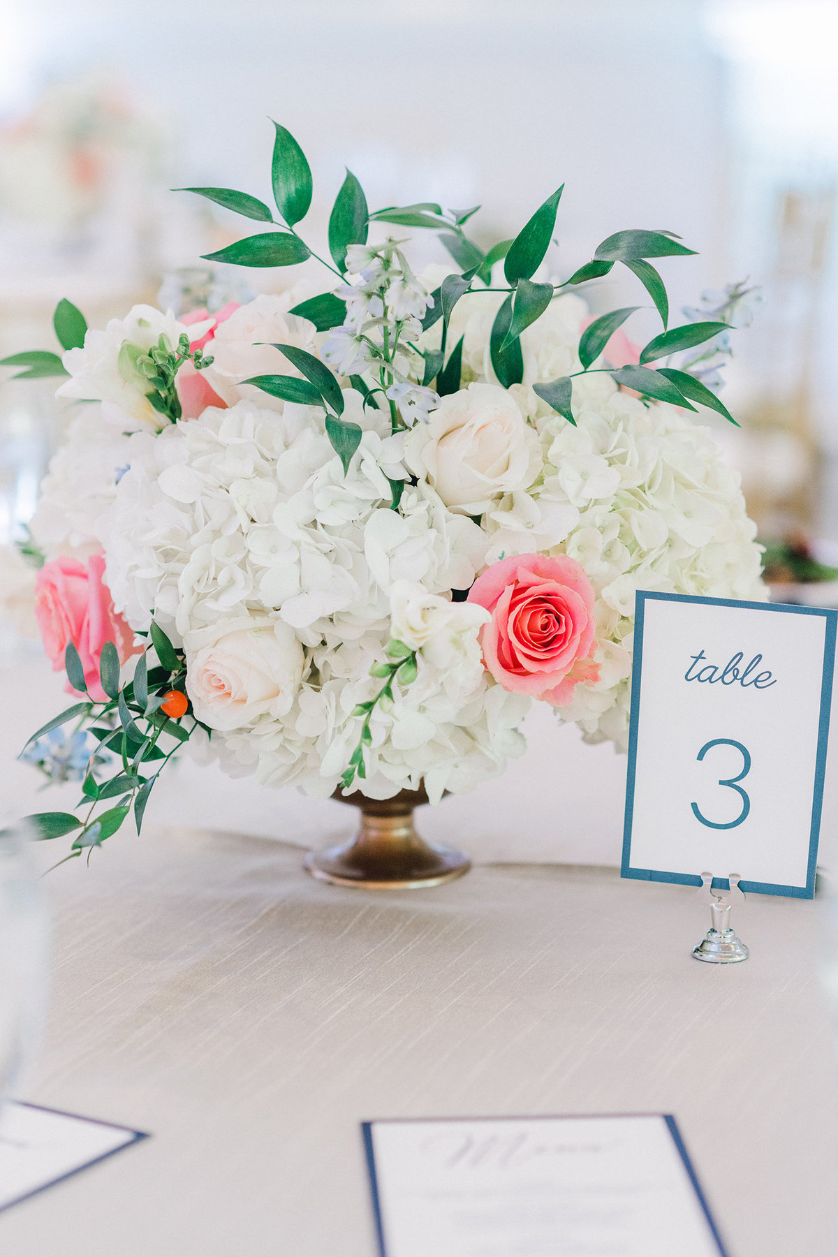 Dallas Wedding Floral Design - A Stylish Soiree - Dallas Wedding Florist - 464