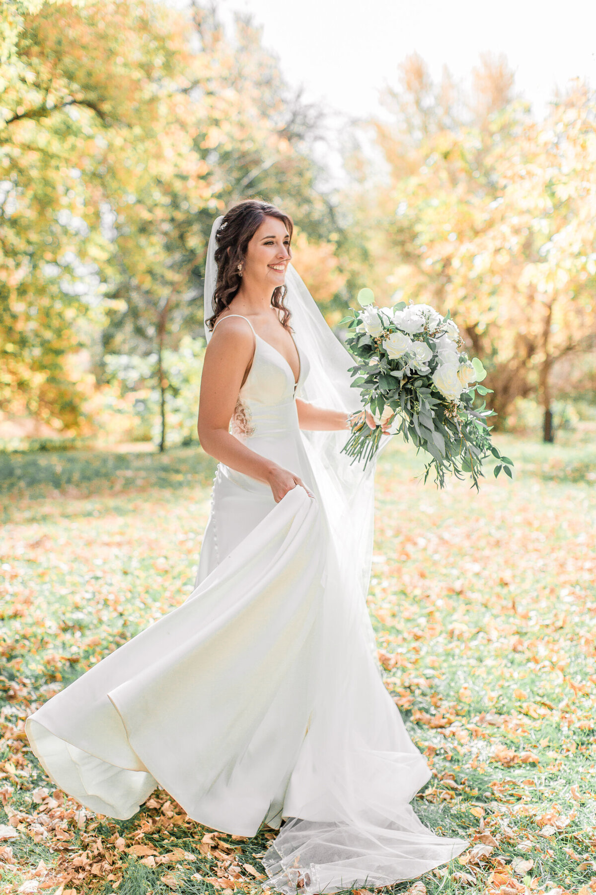 Autumn Wedding || © Emily Mitton Photography-16