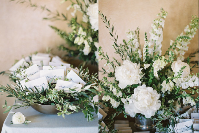 Los Angeles California Wedding