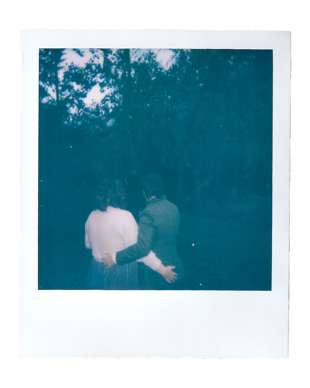 Kristin + Mer - Mount Baker Wedding Polaroids00005