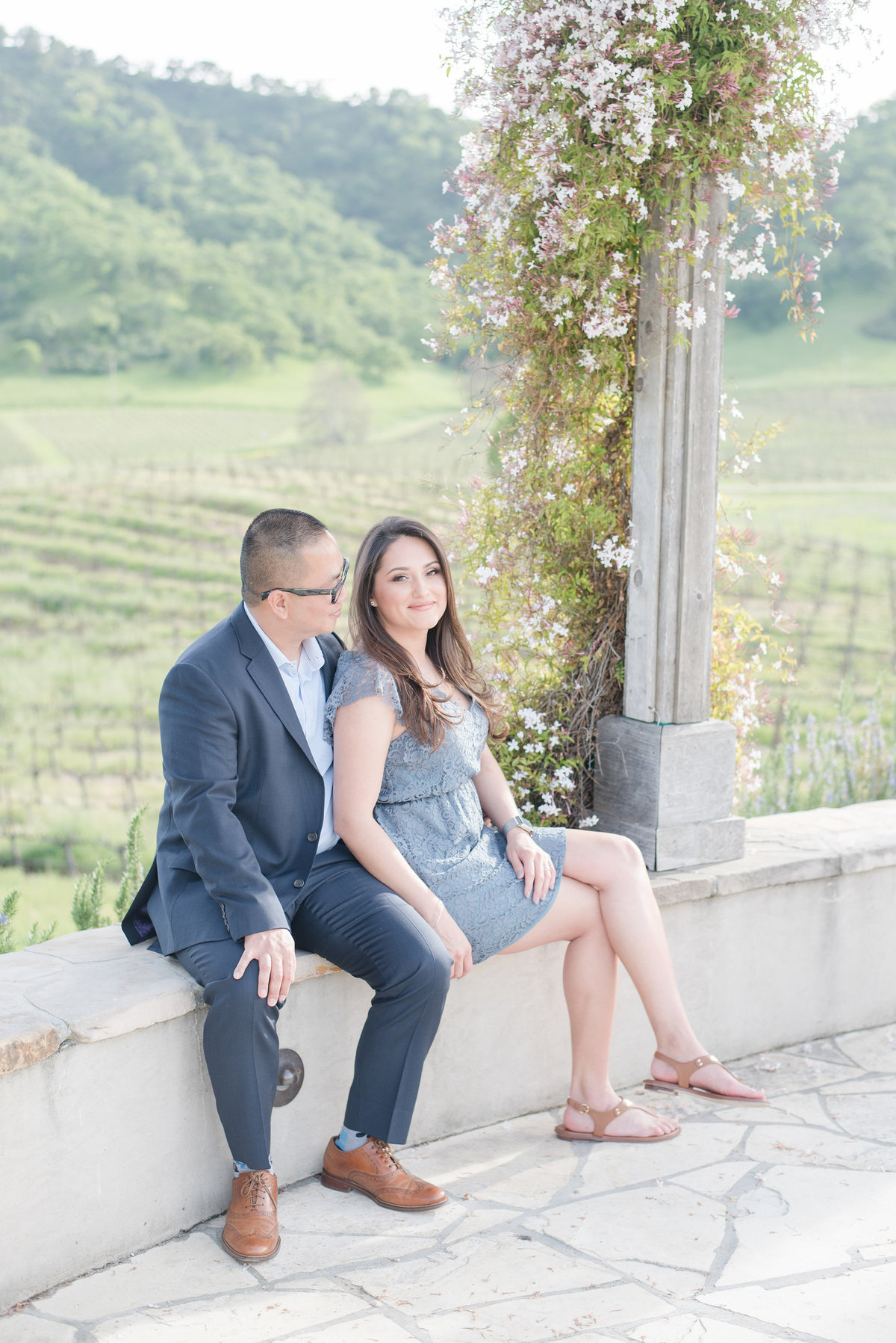 ClosLaChanceWinery-Engagement-QuiannaMarie-59