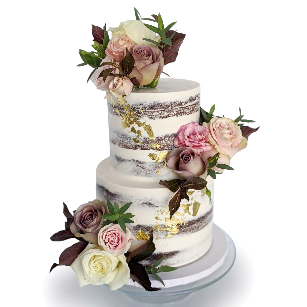 Whippt Kitchen - wedding cake Aug 2020 2