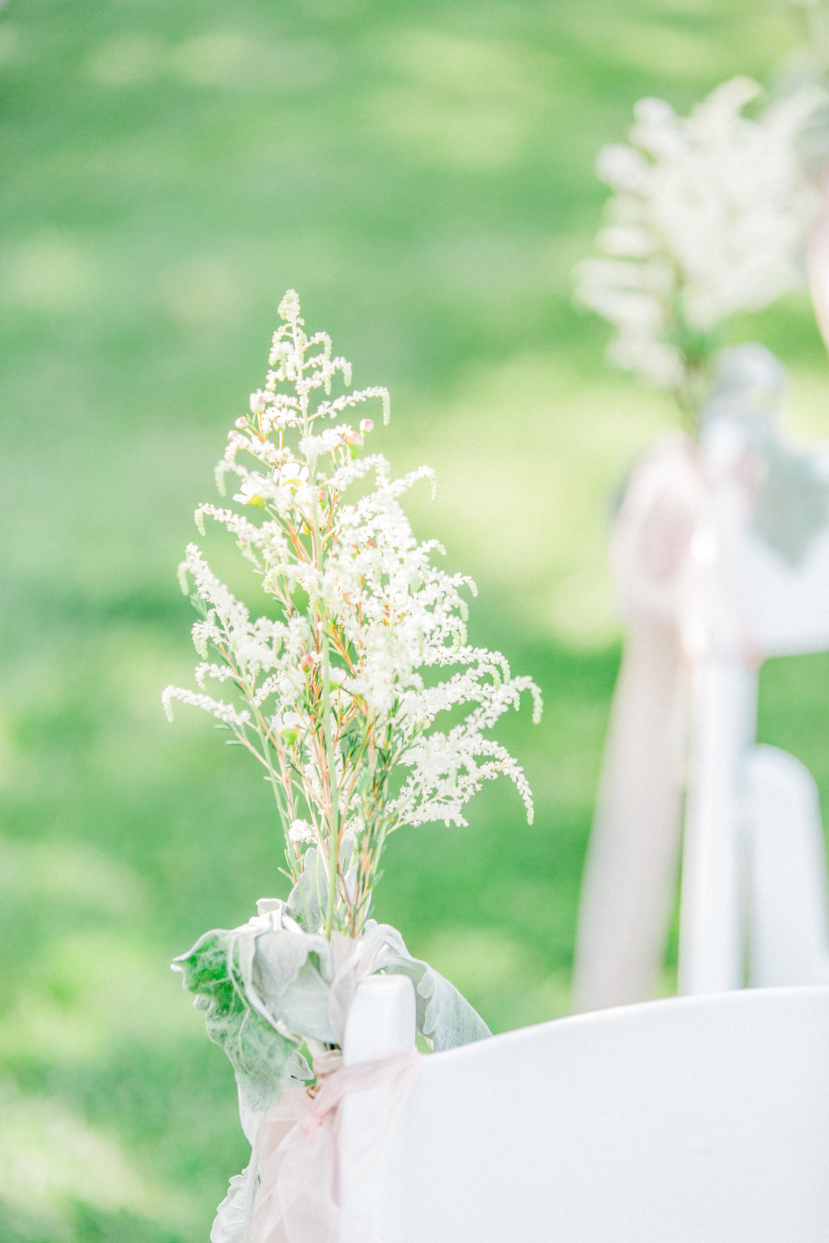 Babysbreath-Wedding Floral Decor