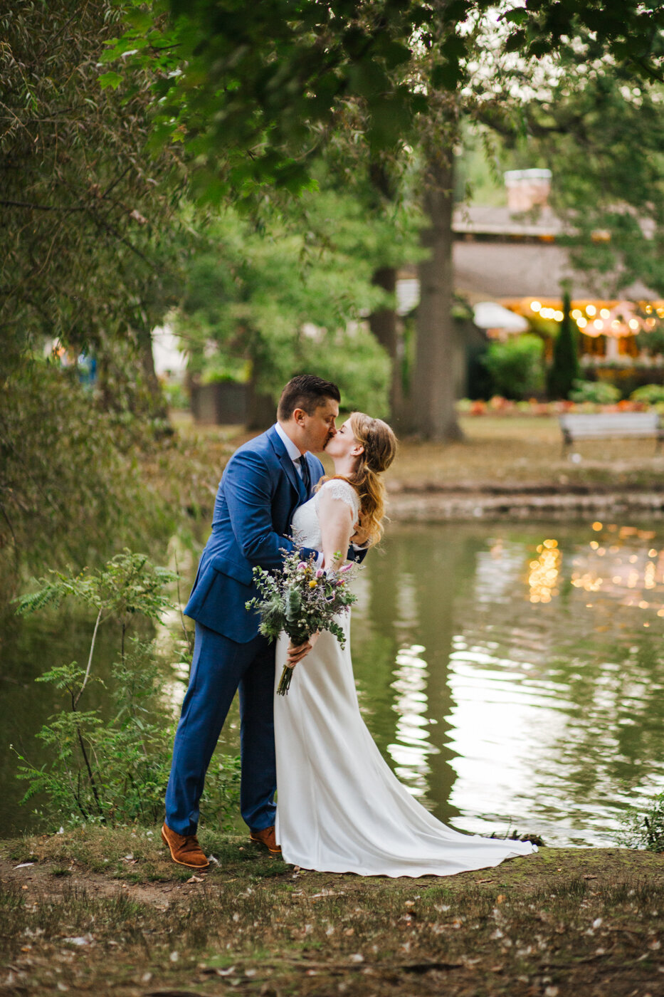 Elizabeth Park Weddings