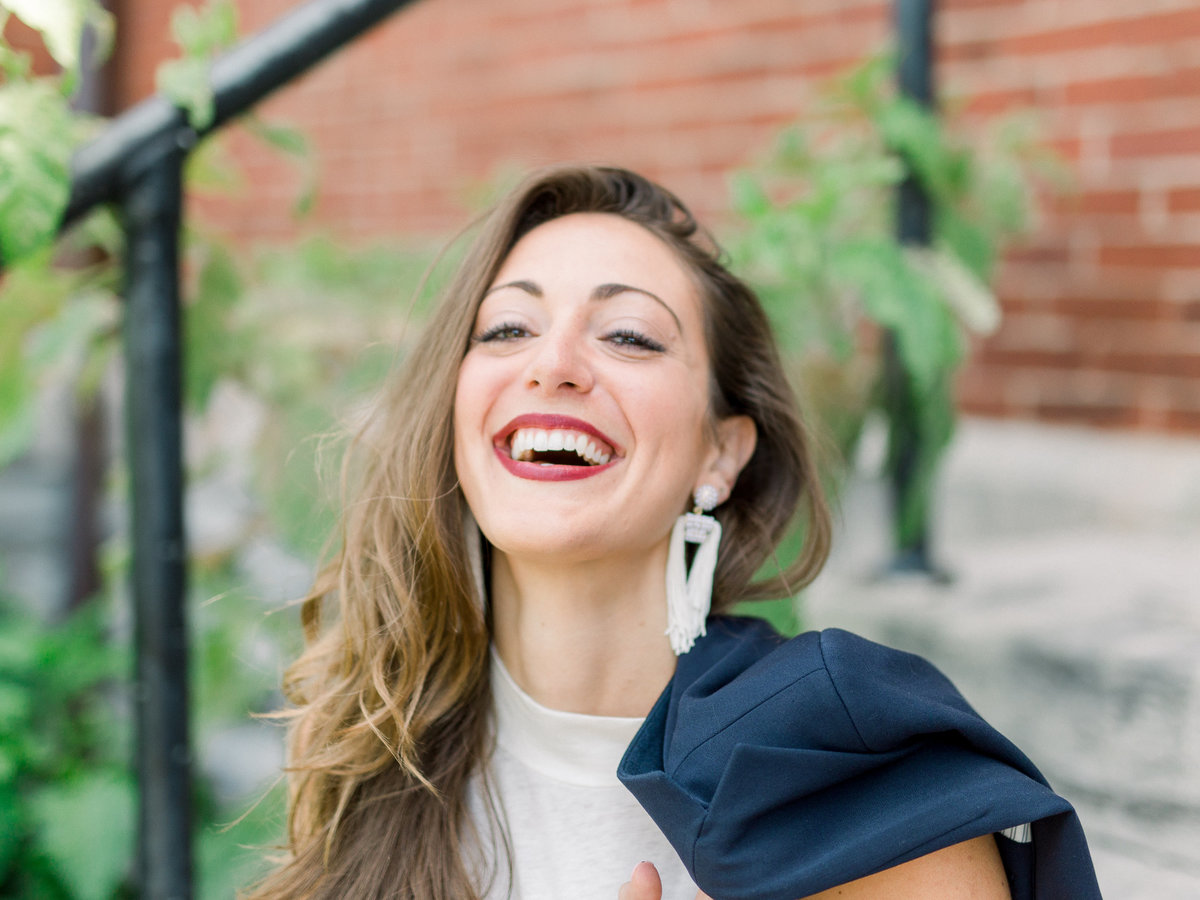 Jena Viviano   Your Career Strategist