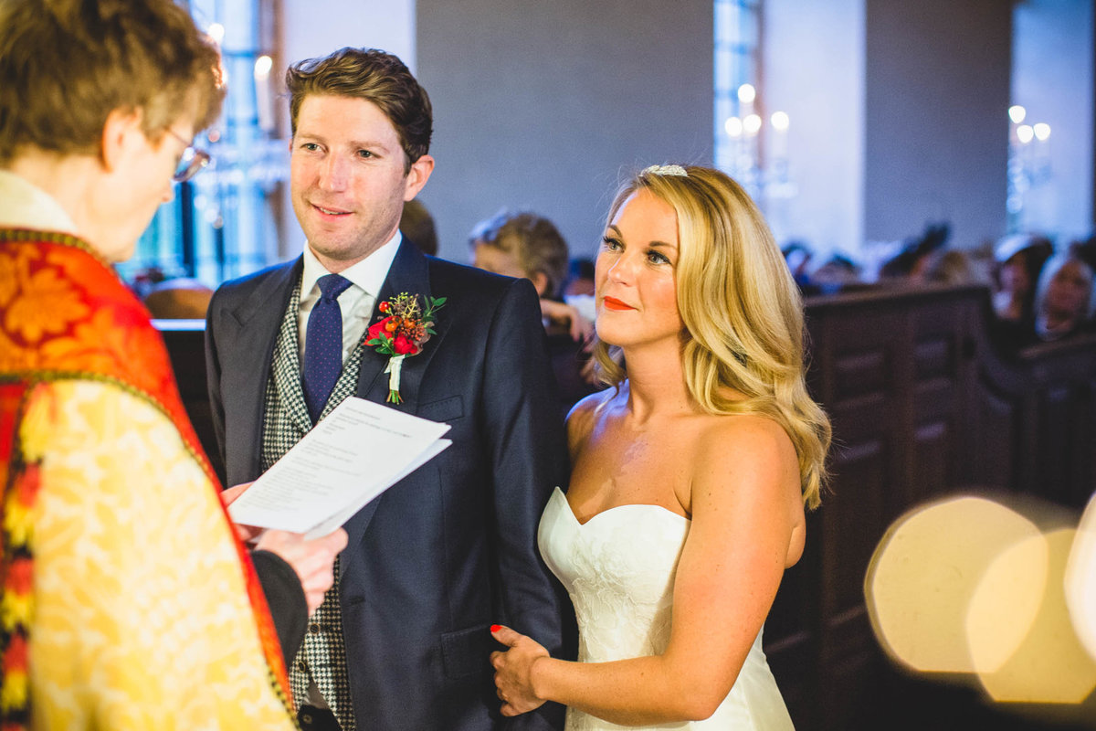 the vows at babington house