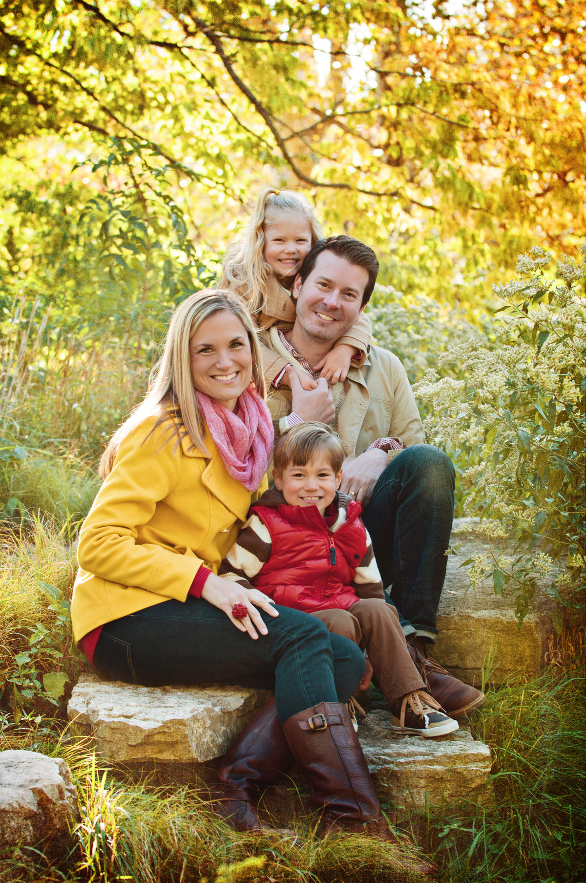 Located near Annapolis, we are one of the area's  premiere family photographers