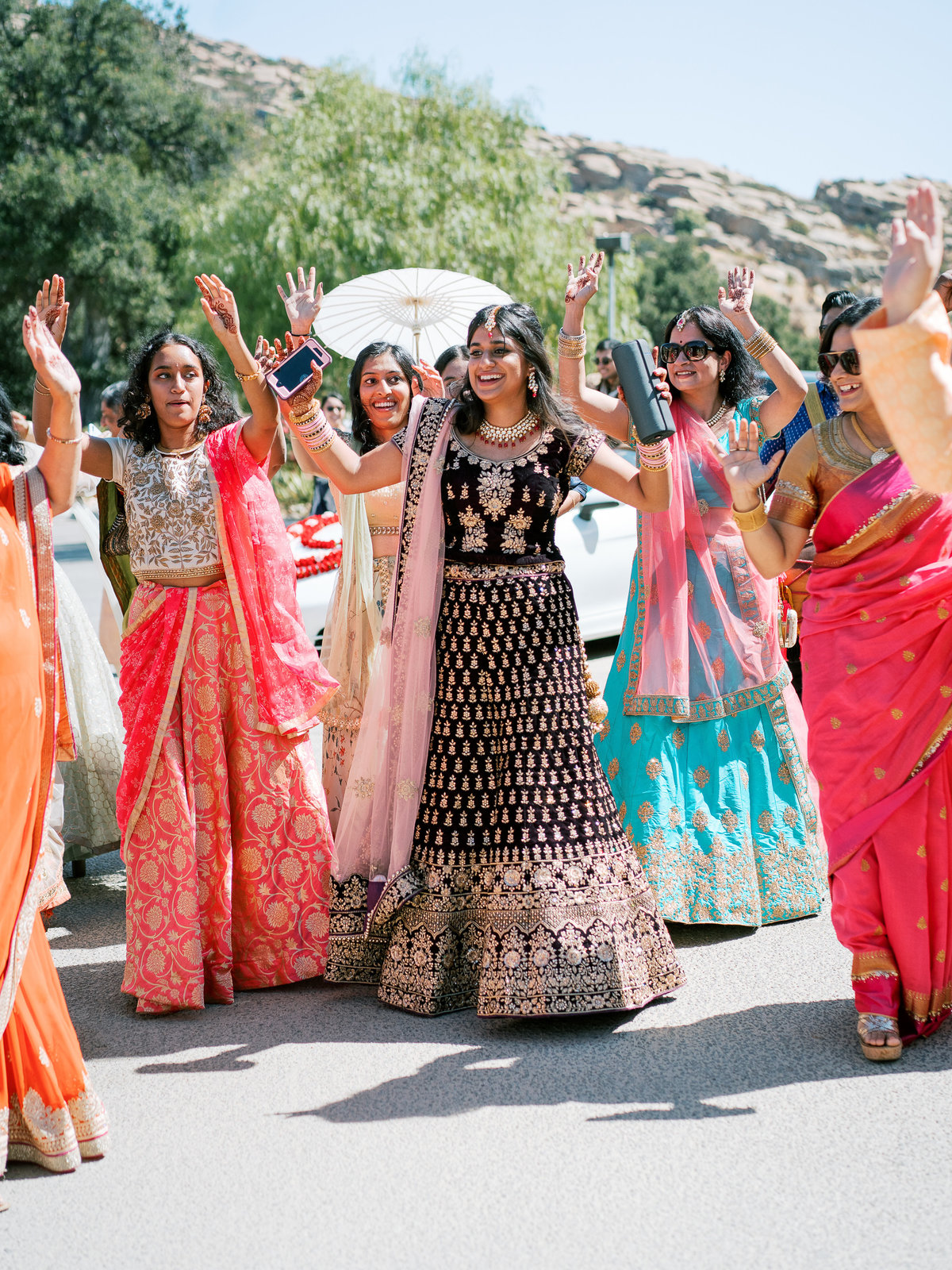 sasha-aneesh-wedding-baraat-09