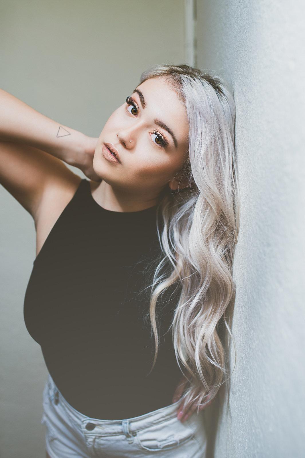 MARCI: Alyx Lovell