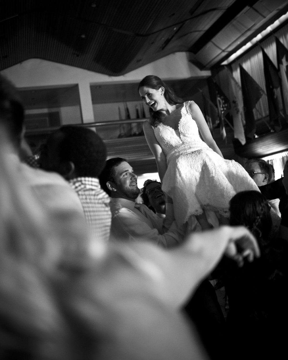 Jewish Wedding Dance, National Press Club, Washington DC