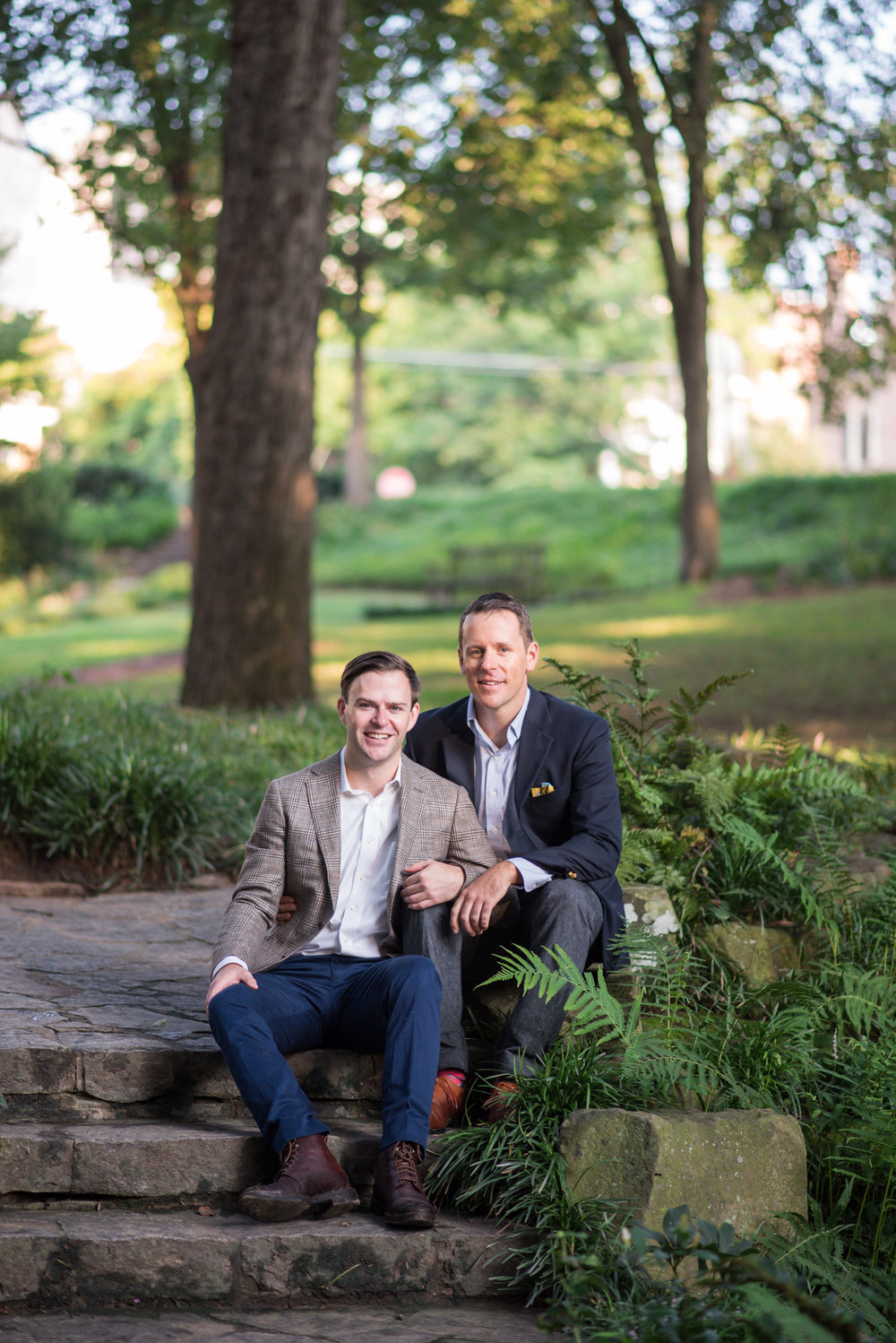 Gay Engagement Session Atlanta Georgia Wedding Photographer-30