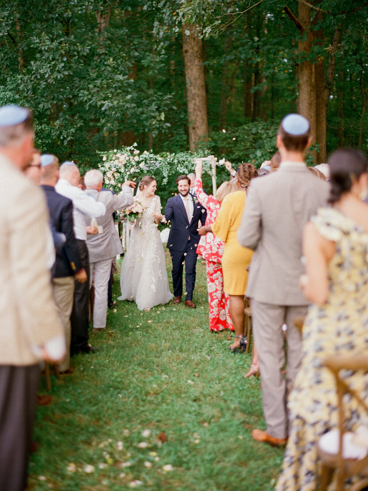 Wedding Photography at The Meadows in Raleigh, NC 27