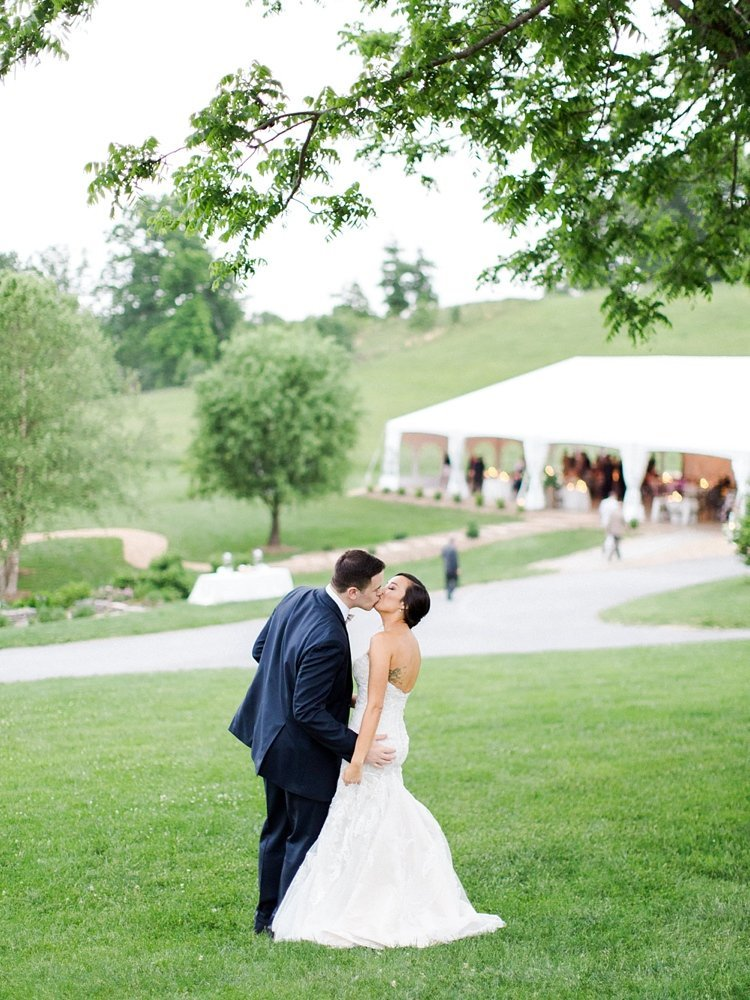 Rebekah Emily Photography Maryland Wedding Photographer Glen Ellen Farm Countryside Wedding_0019