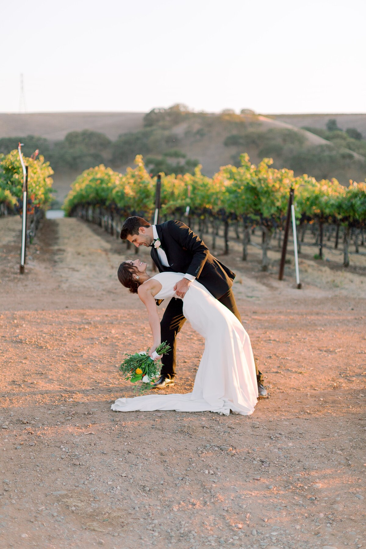 20191020 Modern Elegance Wedding Styled Shoot at Three Steves Winery Livermore_Bethany Picone Photography-183_WEB
