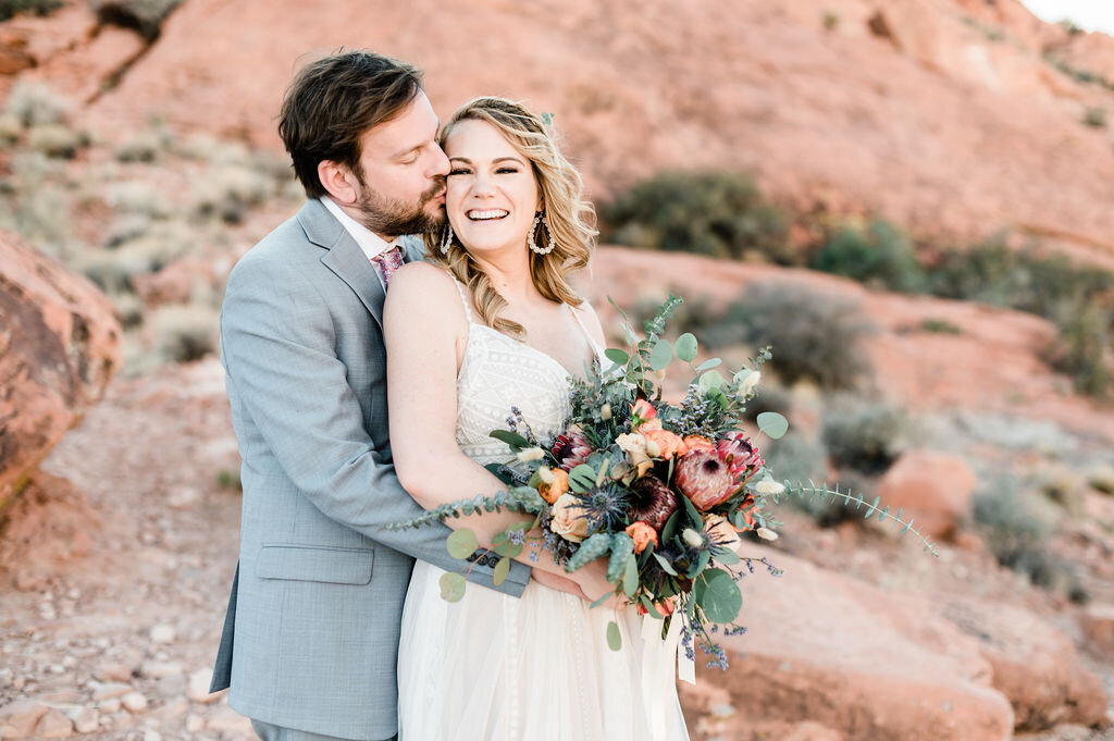 las vegas elopement packages