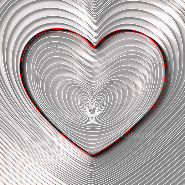 FOTO GOLL - HEART CANVASES - 20120119 - Story Of My Heart_Square