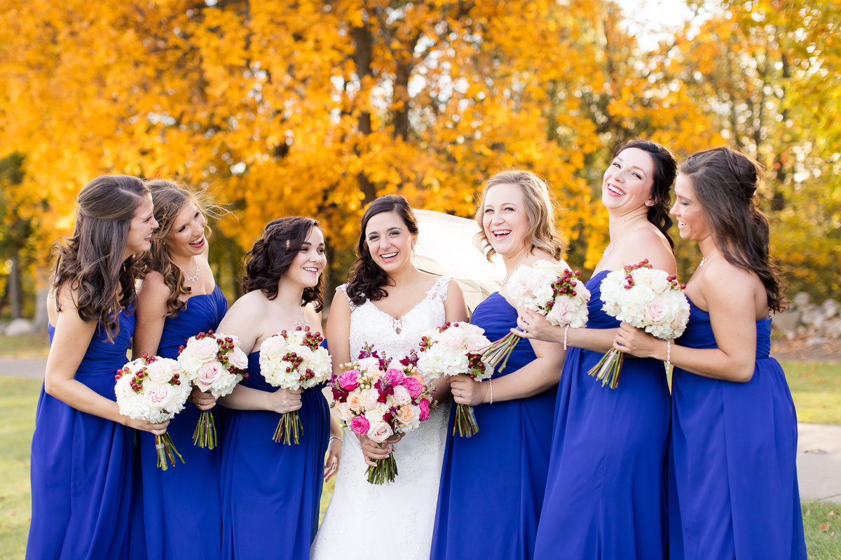 Bridal party-53