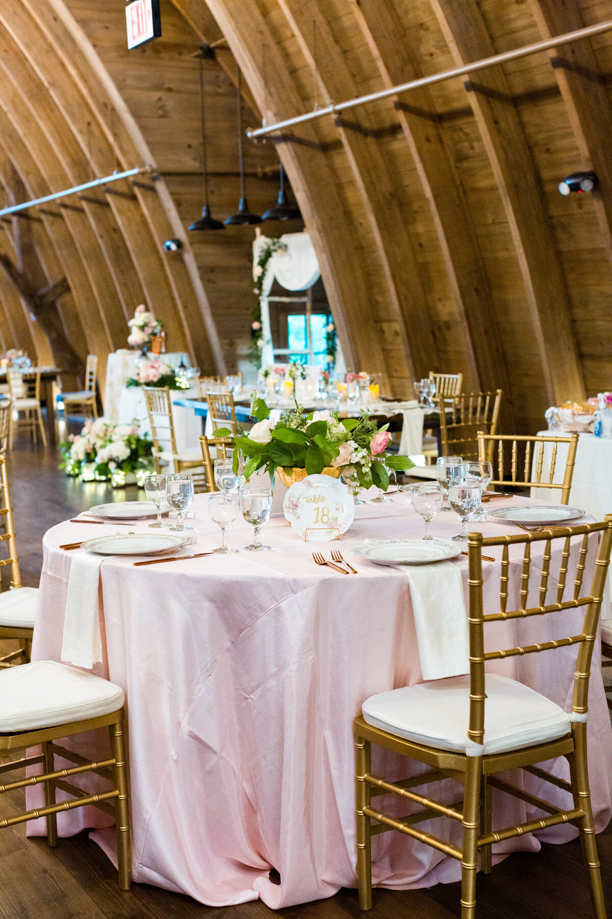 Sweeney Barn Wedding Venue Photographer
