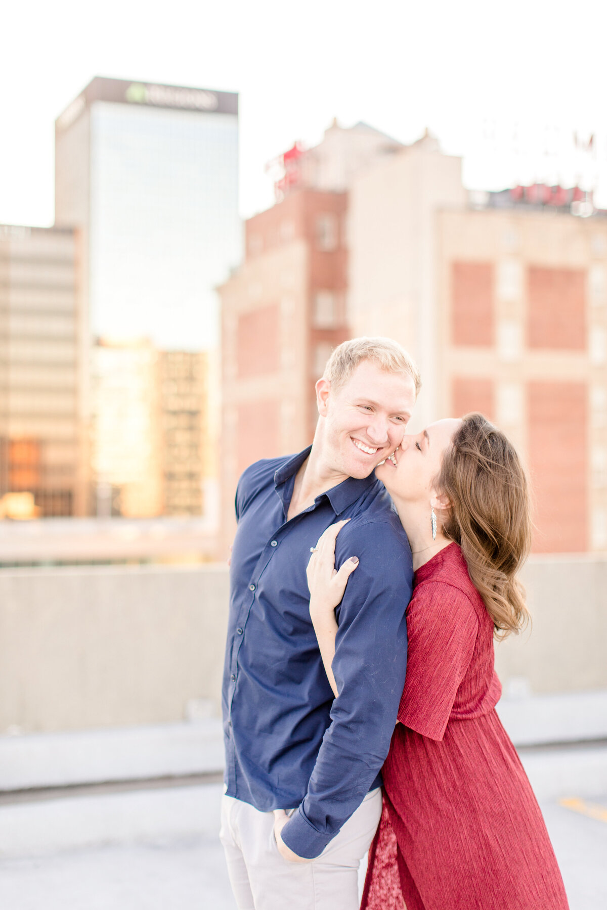 Birmingham, Alabama Wedding & Engagement Photographers - Katie & Alec Photography 38
