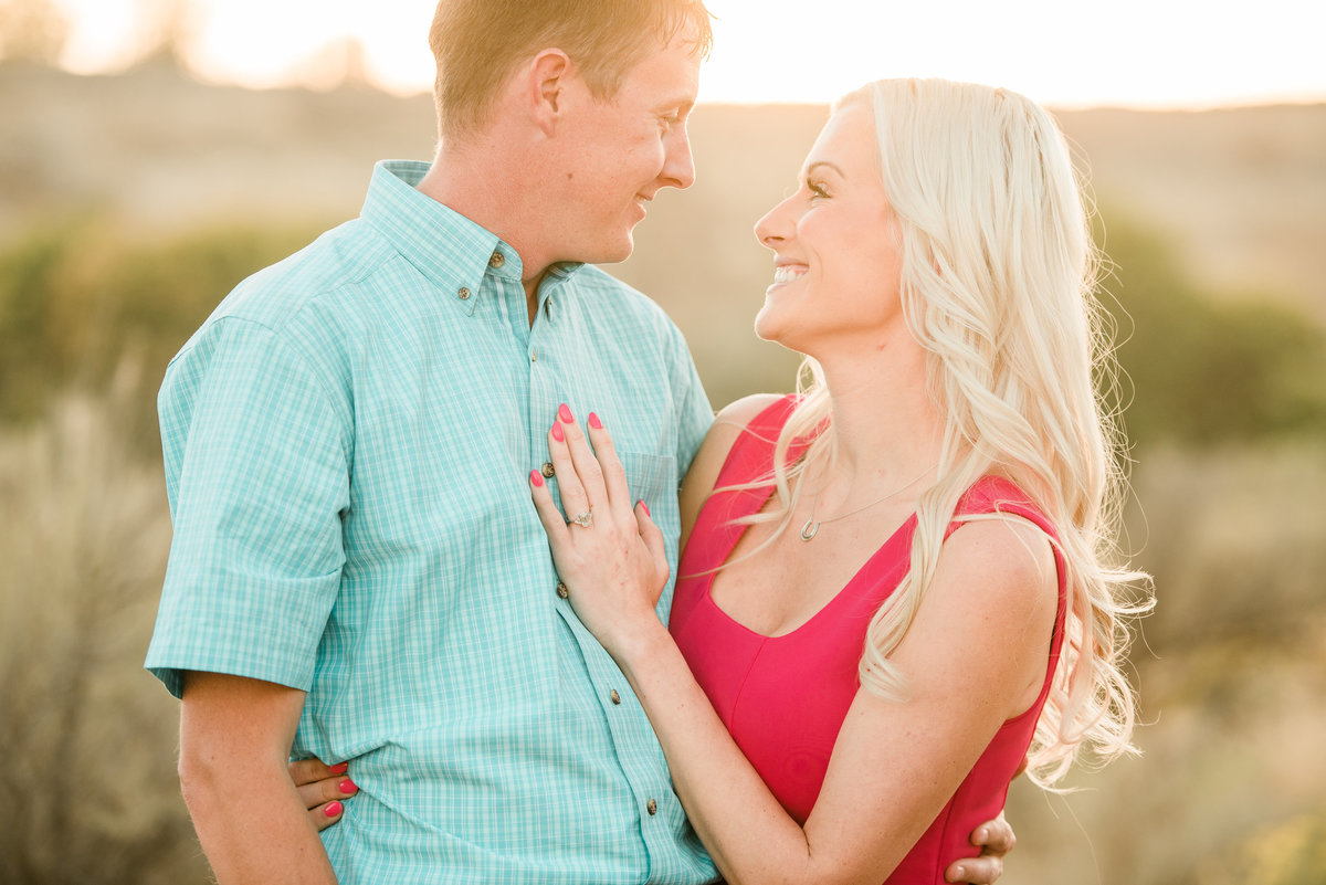 Wenatchee Photographer Misty C Photography engagement photography-0001