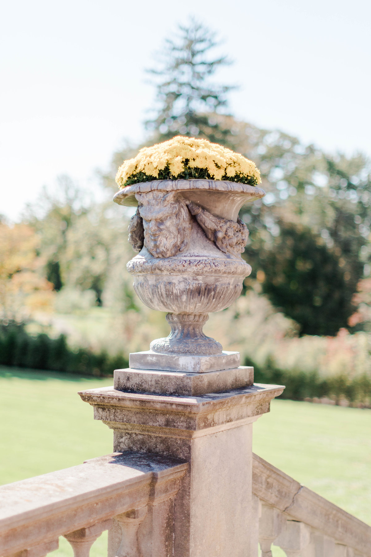 Old Westbury Gardens Wedding | Writer & Beloved Photography 01