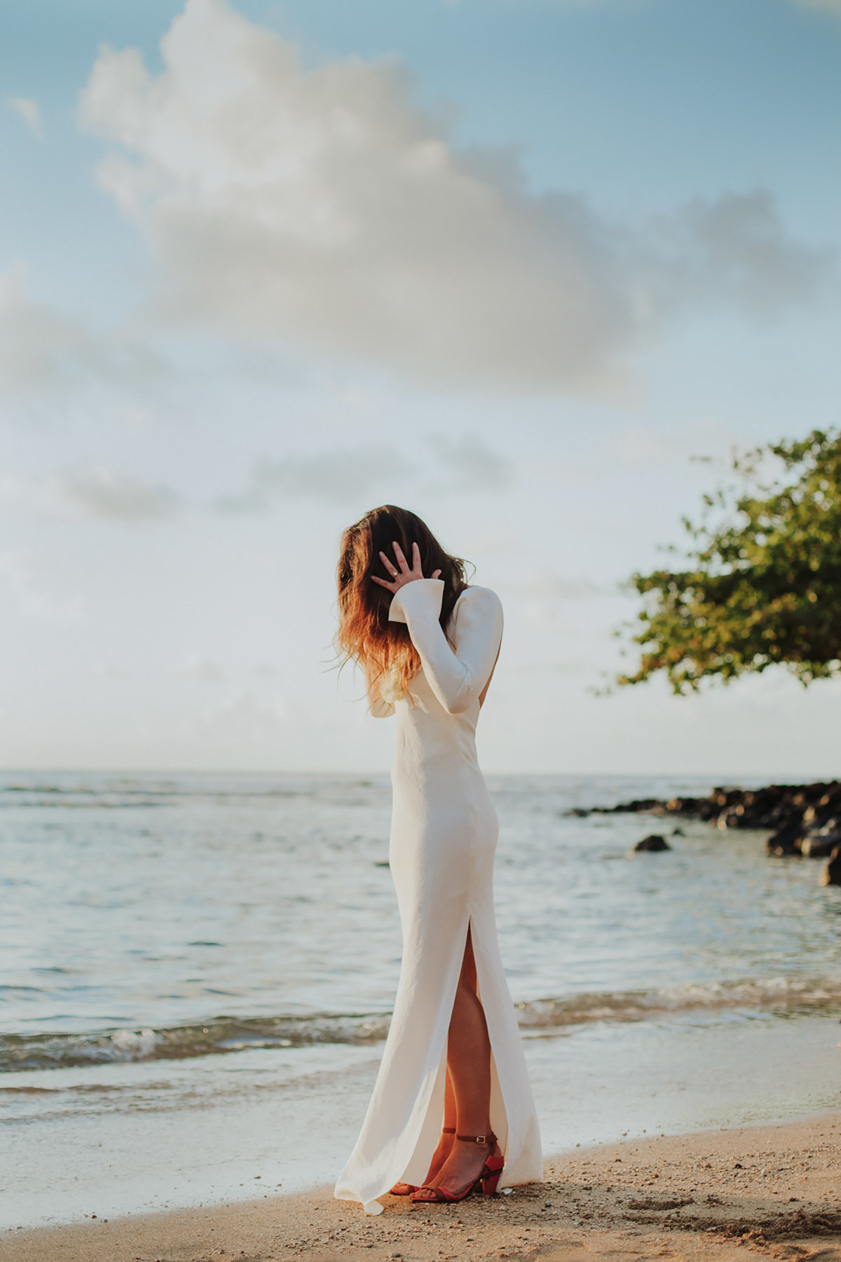 hanalei kauai wedding photographer