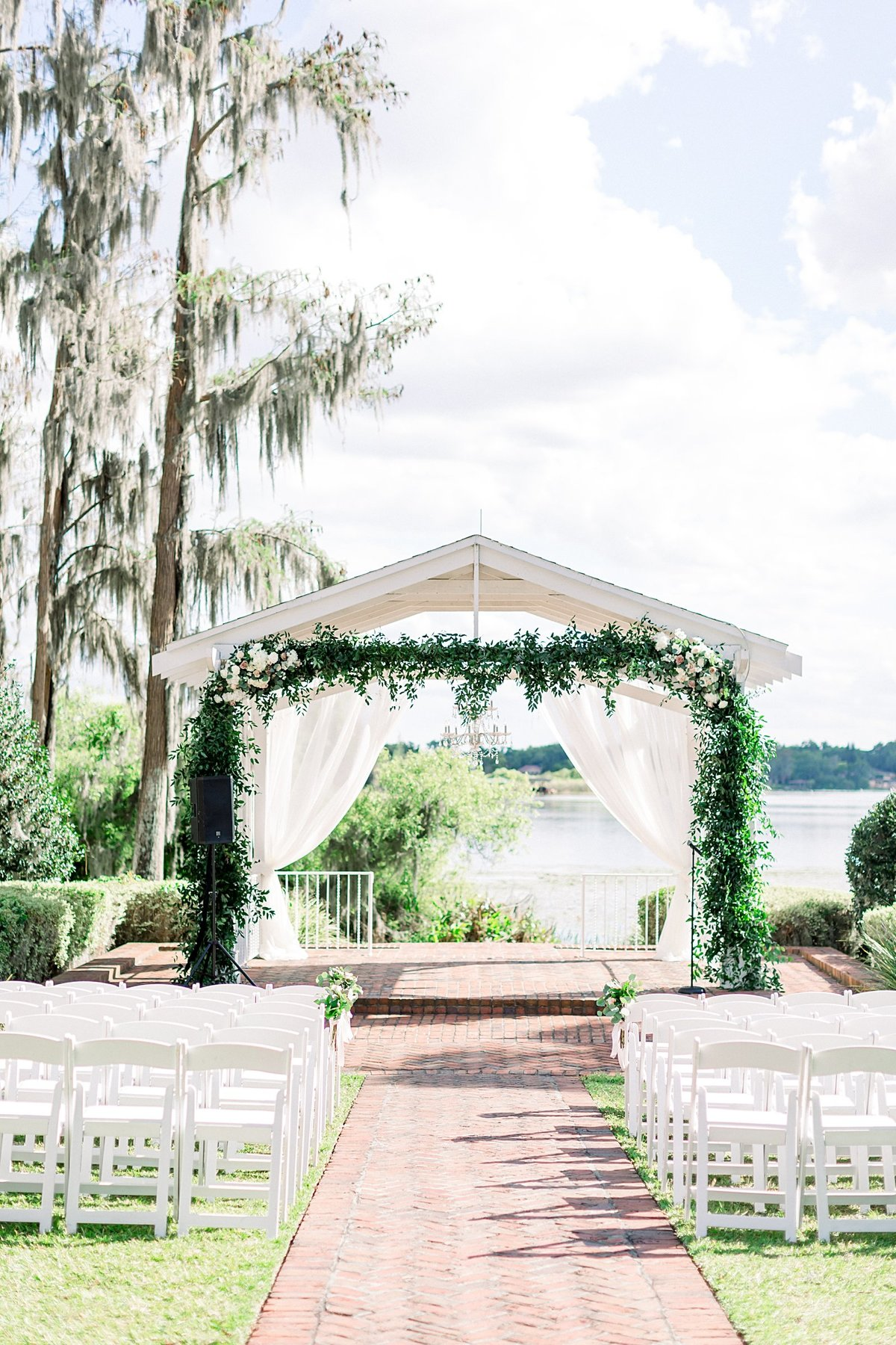 Cypress Grove Estate House Wedding Orlando Florida_0005