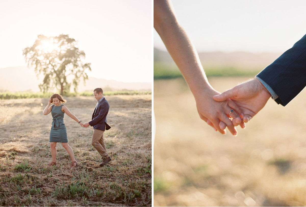 yountville engagement session0005