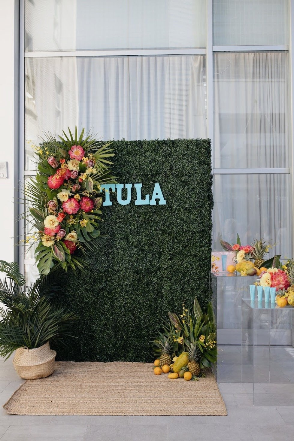 Tula Dallas Event