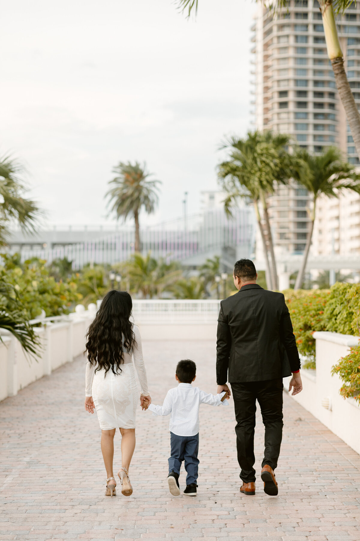 Hindu Indian - Family Session - Fort Lauderdale - Melanie Anne -8